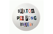 The Brixton Ping Pong Society