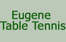 Eugene Table Tennis