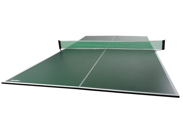 Franklin Sports 4 Piece Table Tennis Conversion Top