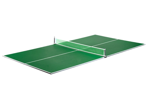 Hathaway Quick Table Tennis Conversion Top
