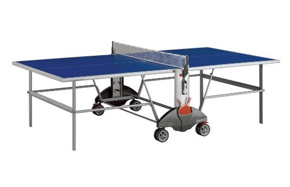 Kettler Champ 3.0 Outdoor Table Review