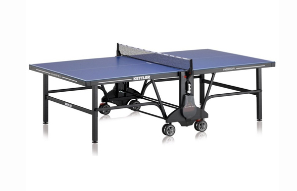 Kettler Champ 5.0 Table Tennis Table Review