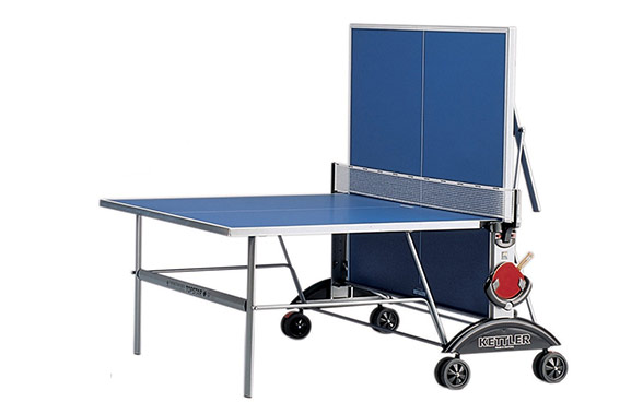 Kettler top star xl outdoor review for Table kettler