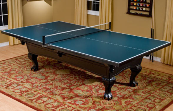 The Best Table Tennis Conversion Tops - Best pool table ping pong combo
