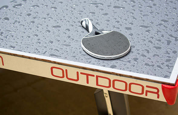 The Best Outdoor Ping Pong Tables