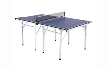 Stiga Space Saver Table Tennis Table Review