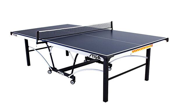 STIGA STS 185 Table Tennis Table