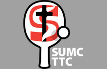 Stewartstown UMC Table Tennis