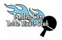 Trolley Car Table Tennis Club
